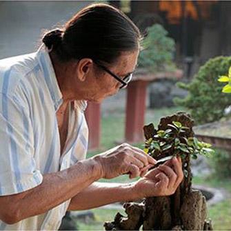 Rudy Najaon - Indonesia