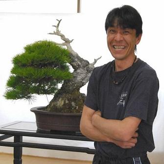 Koji Hiramatsu